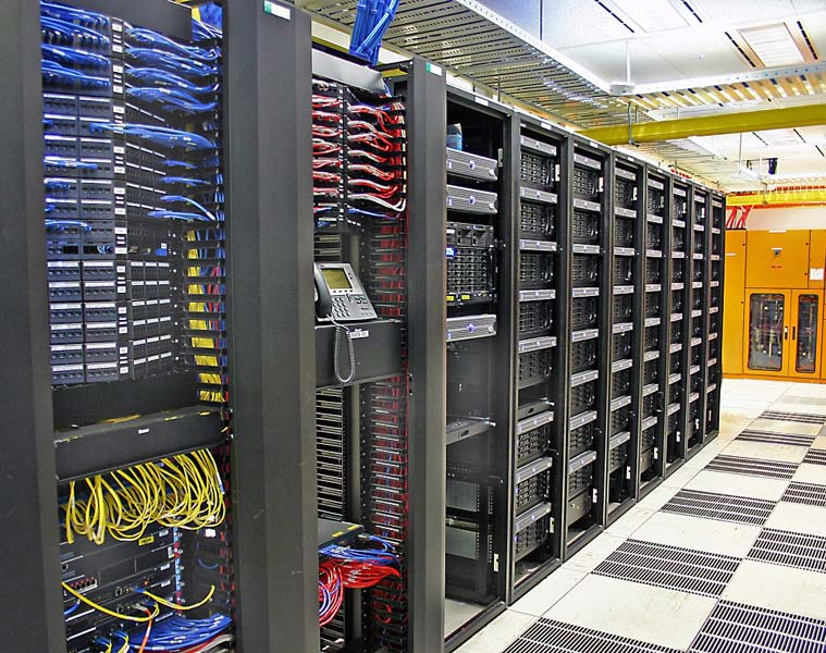 dedicated server nedir?